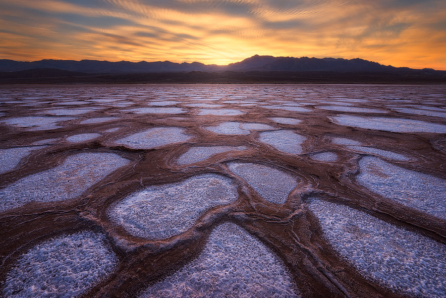 The Salt Puzzle by David Thompson on 500px.com