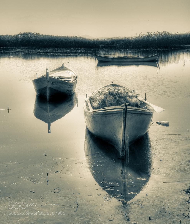 Photograph Trio by Nejdet Duzen on 500px