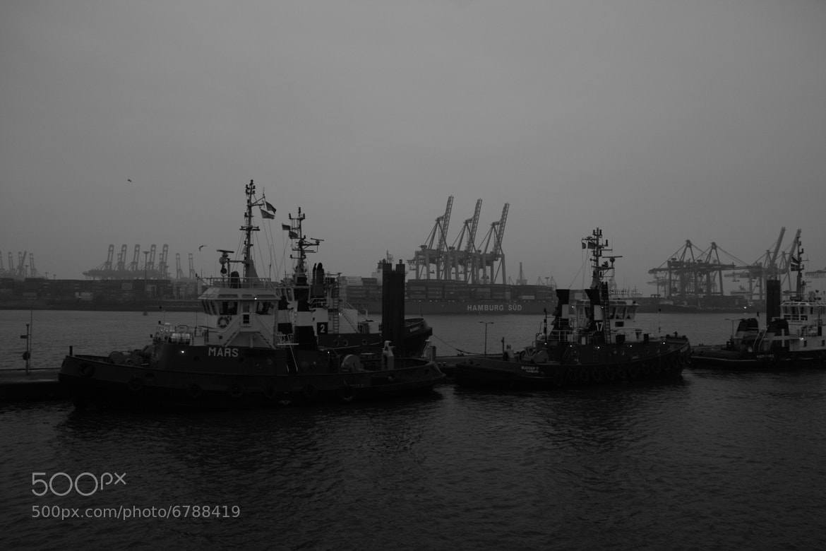 Photograph Hamburg, meine Perle! by mondoglobalworld photography on 500px