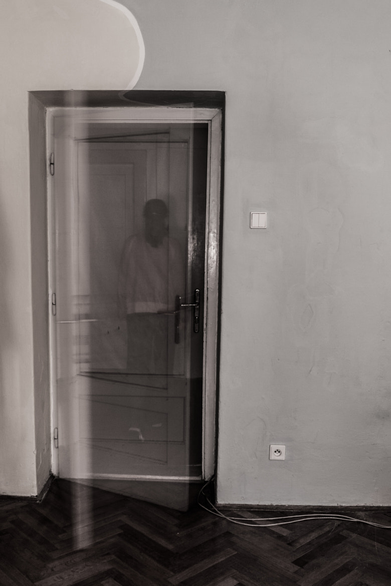 Photograph I still see you behind closed doors... by Michal Paulech on 500px