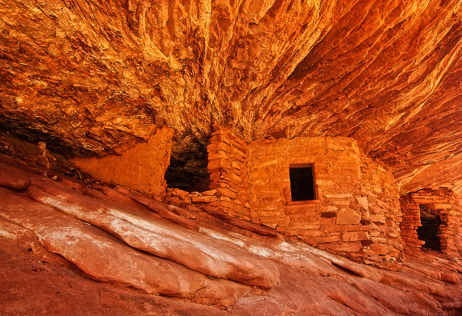 Photograph Ancient Real Estate by David Richter on 500px