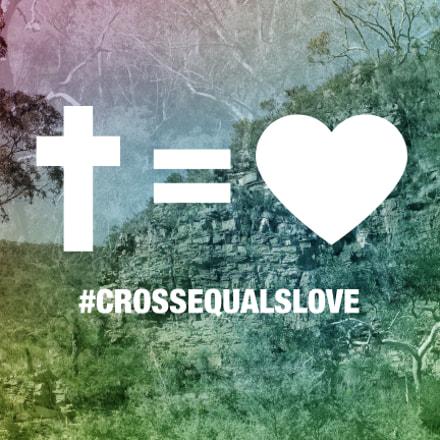 CrossEqualsLove