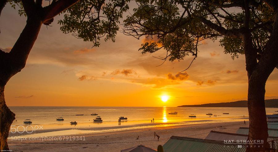 Tanjung Bira sunset