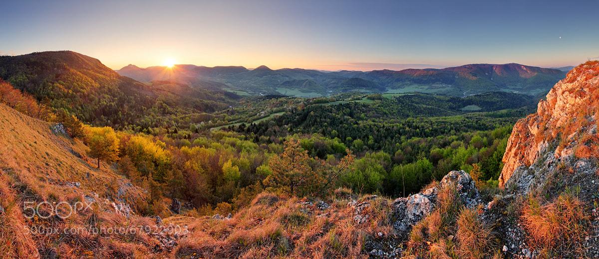 Photograph Slovakia mountain by Tomas Sereda on 500px