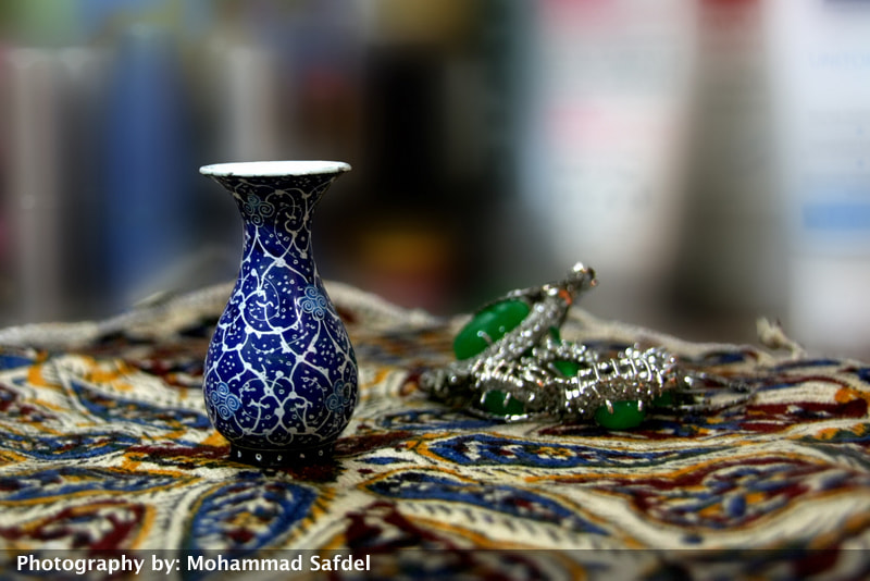 Photograph  Isfahan's Art by Mohammad Safdel on 500px