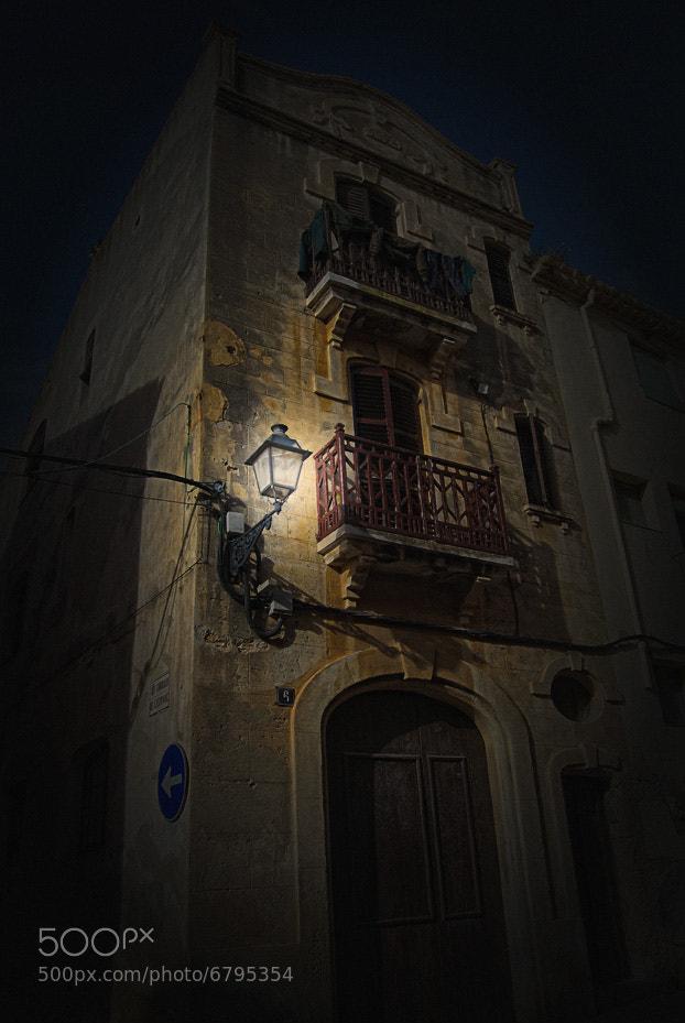 Photograph Farola by Juan Carlos Arranz on 500px