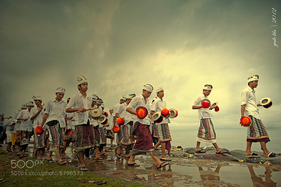 Photograph Gamelan by I Gede Lila Kantiana on 500px