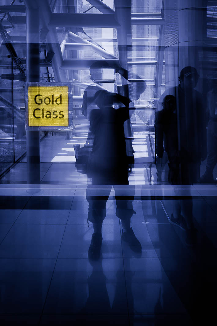 Photograph Gold class by Nima Moghimi on 500px