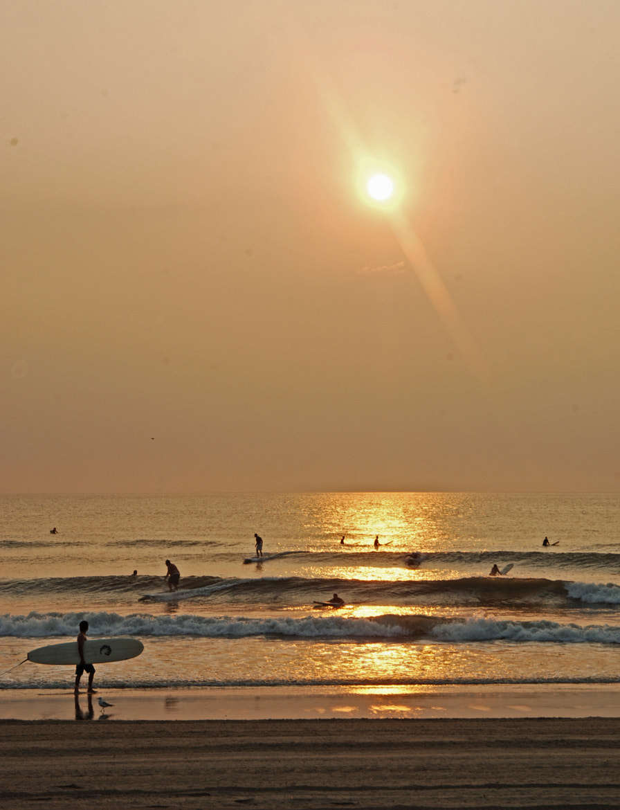 Photograph endless summer va beach by terry vick on 500px