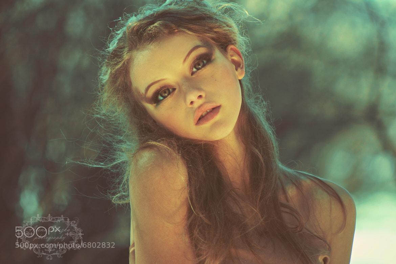 Photograph Untitled by Alena Skazka on 500px