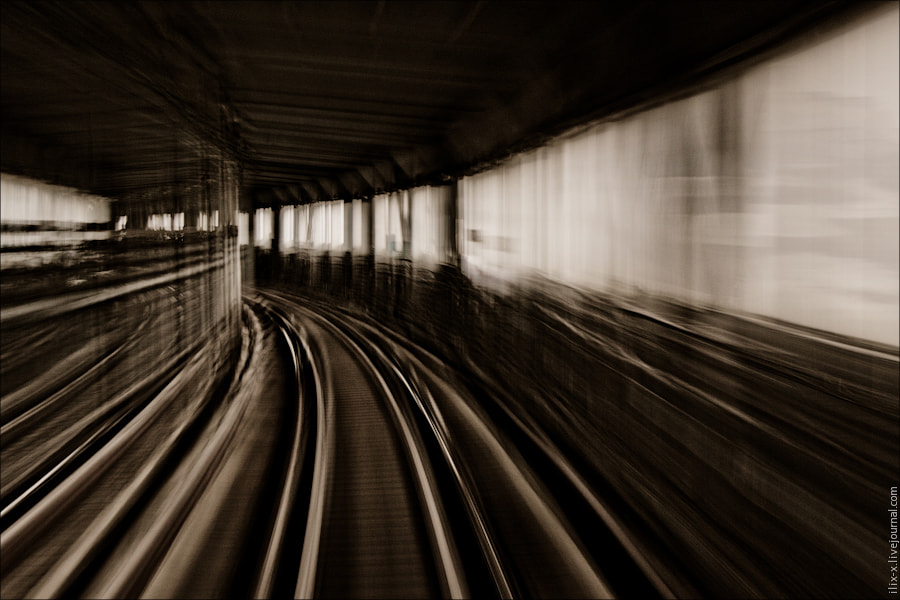 Photograph Motion 2 by ILiX X on 500px