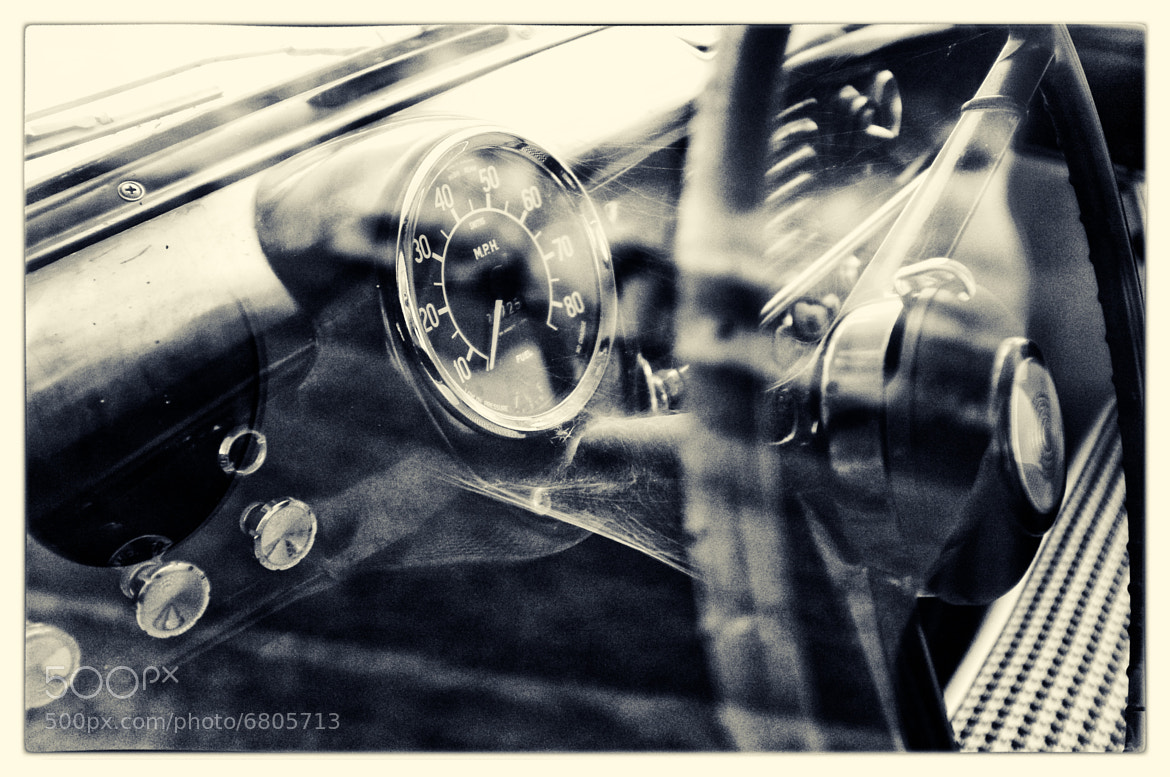 Photograph Old Car by Joseph Linaschke on 500px