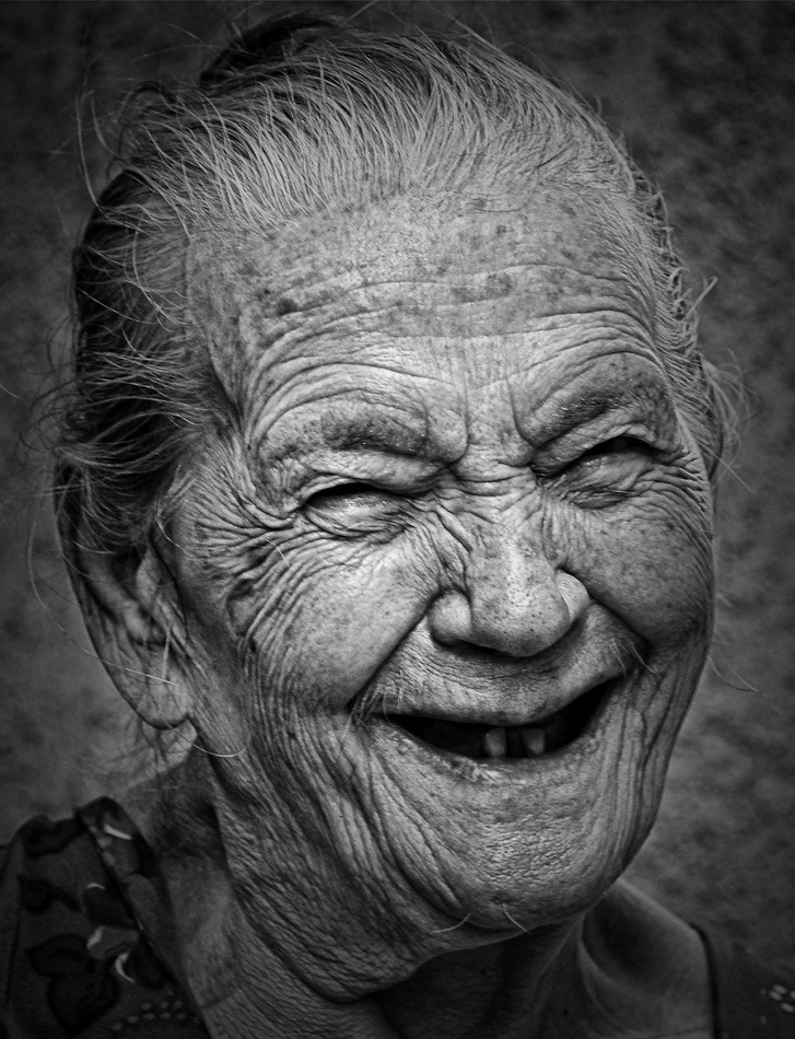 Photograph laughter is the best medicine by MARY ISABELLE on 500px