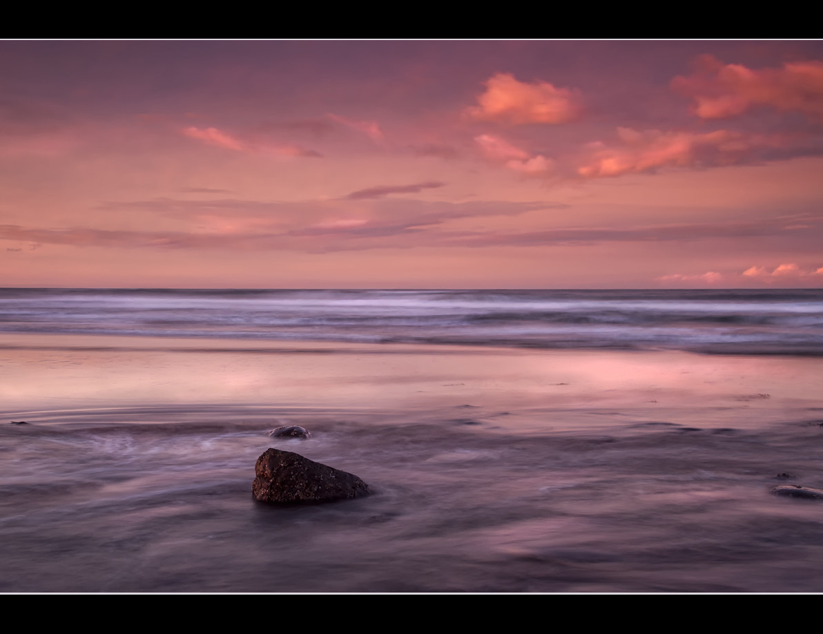 Photograph Changing Sky by Melanie Branagan on 500px
