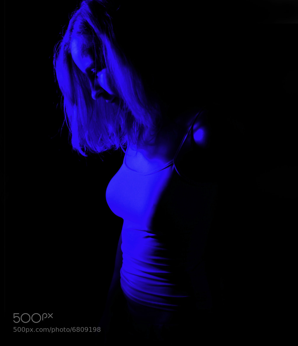 Photograph Dark_03 by JMI  on 500px