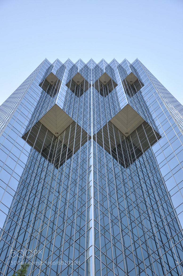 Photograph Buckhead Glass 3 by David Scruggs on 500px