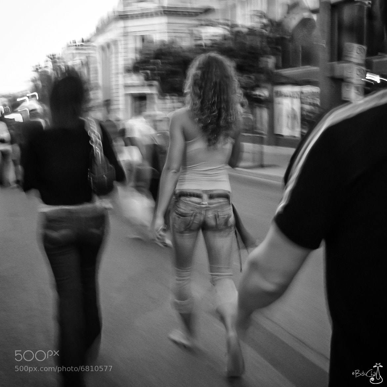 Photograph City life! by Brigitte Charbonneau on 500px