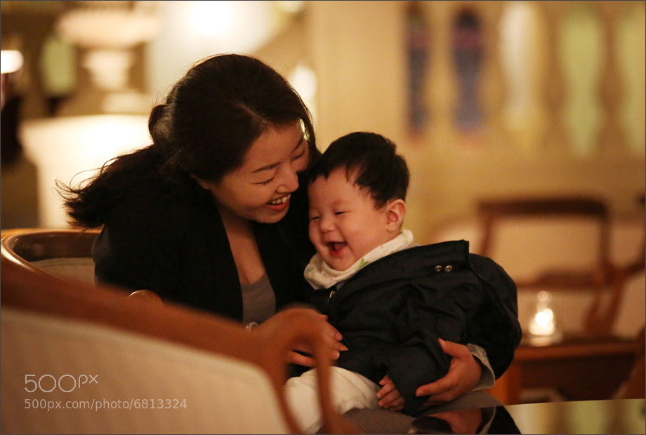 Photograph Happiness by Woosra Kim on 500px