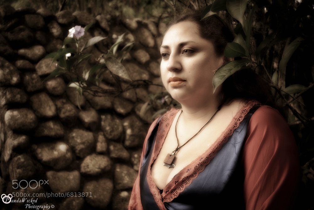Photograph Valar Queen by PandaWicked  on 500px