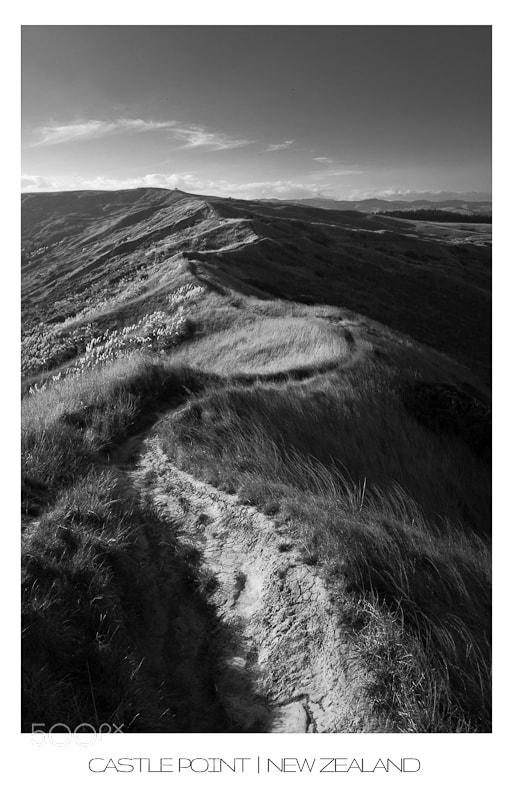 Photograph Castle Point by Rowan Sims on 500px