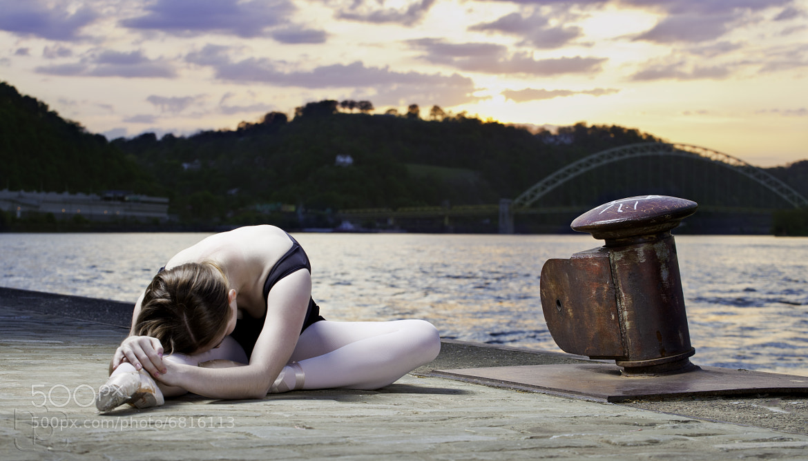 Photograph Stretch by Nate Powers on 500px