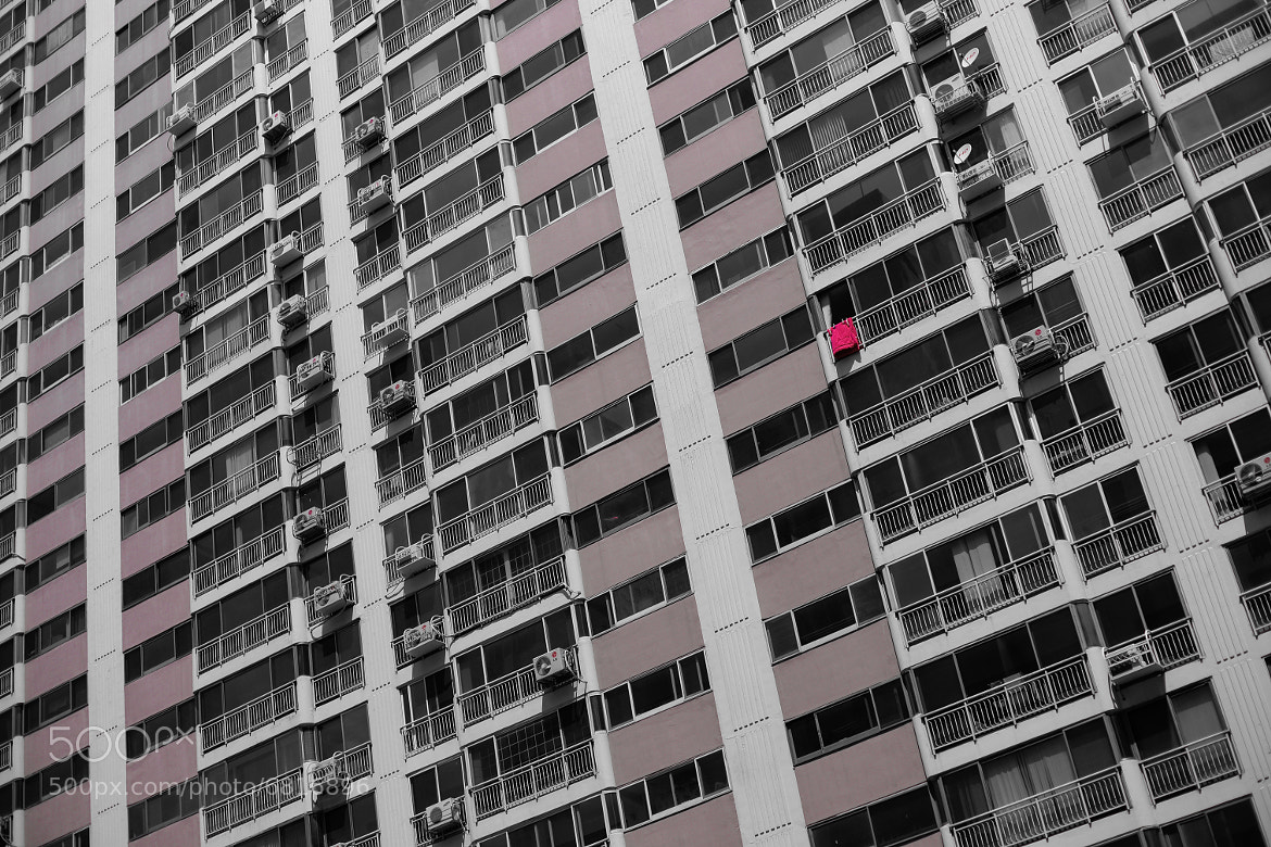 Photograph Apartment by  Yeom on 500px