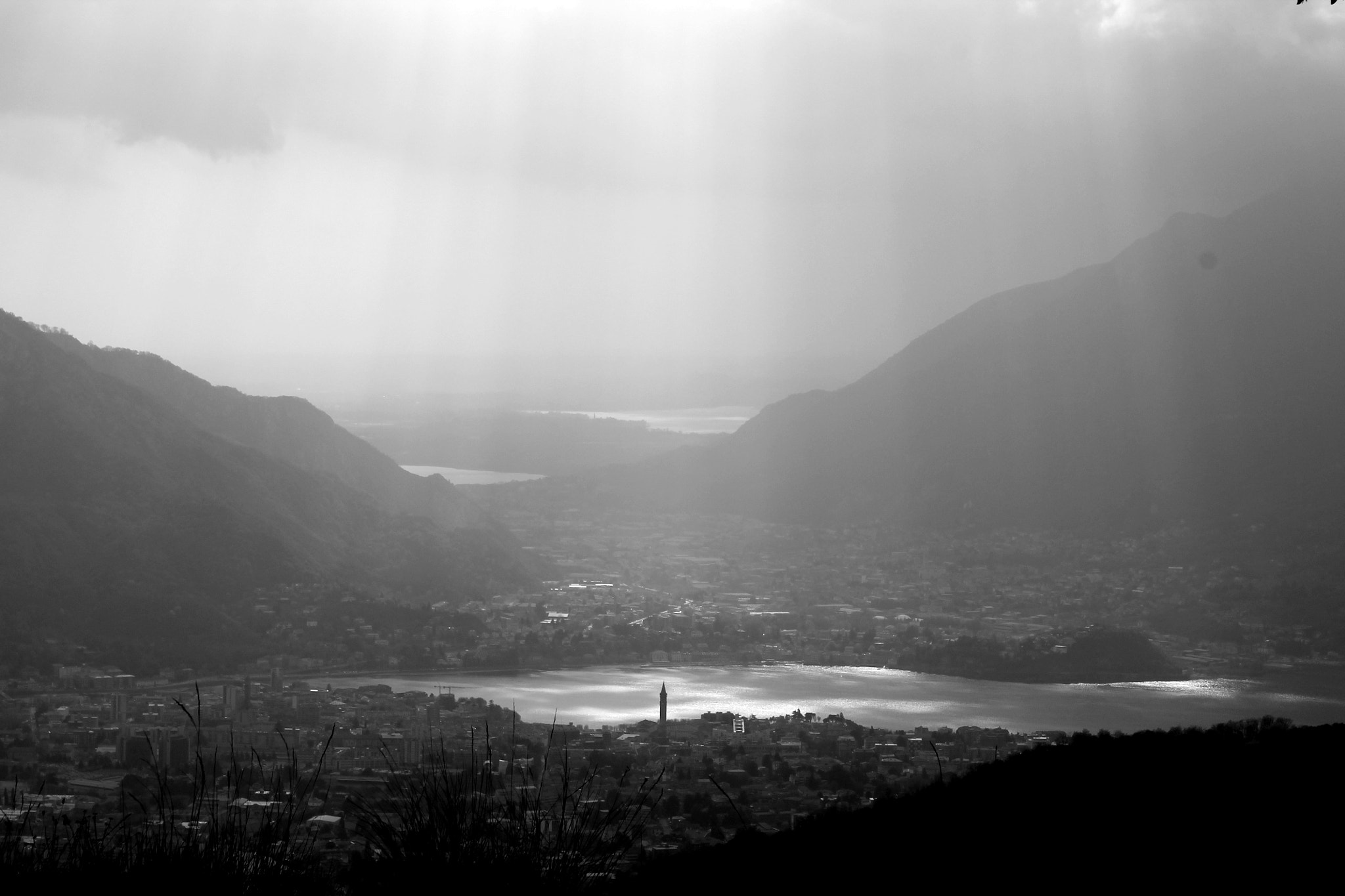 Photograph Lecco by Emi Pi on 500px