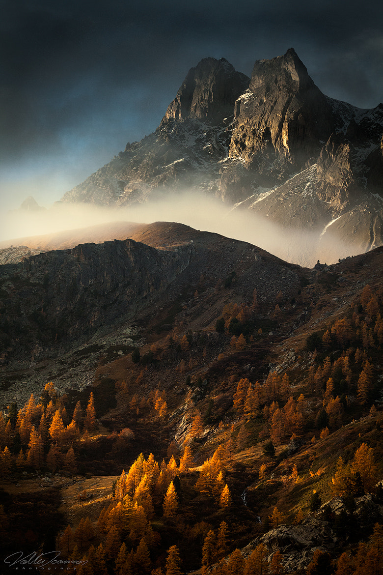 Photograph Towards Rivendell by Valter Joannas on 500px