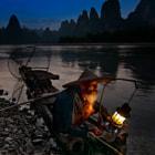 Fisherman's Blues by Daniel Cheong