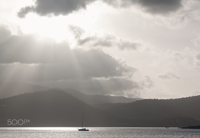 Photograph Whitsundays by Julia S on 500px
