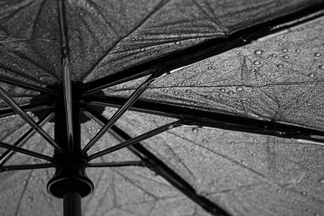 Photograph Under the Umbrella by Julia S on 500px