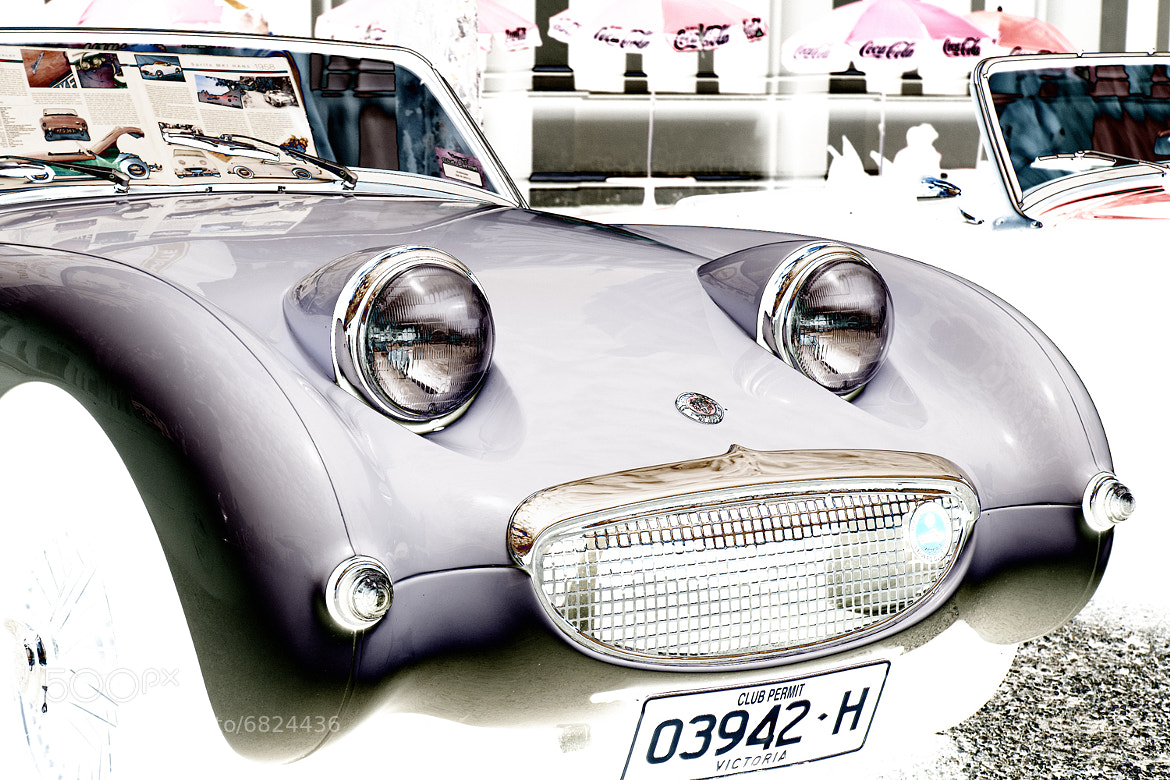 Photograph Motoclassica by Mark  on 500px