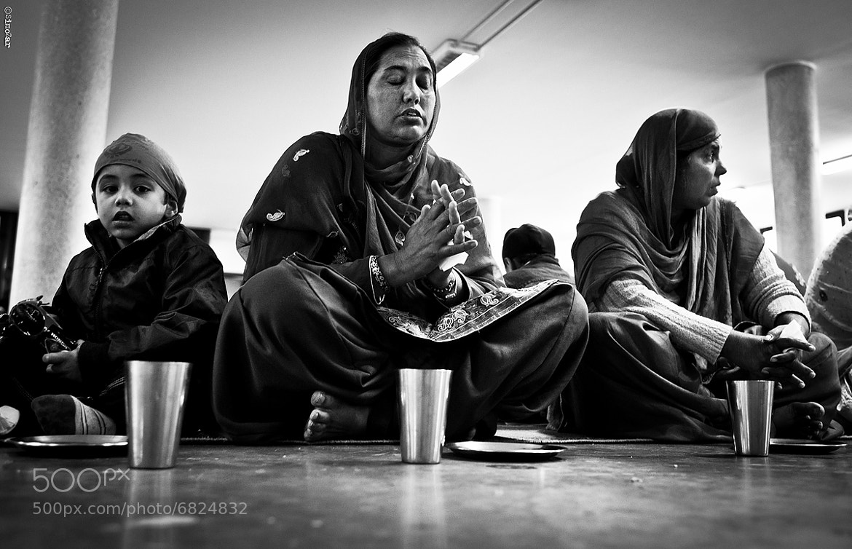 Photograph Sikh in Novellara by Simone Zarotti on 500px