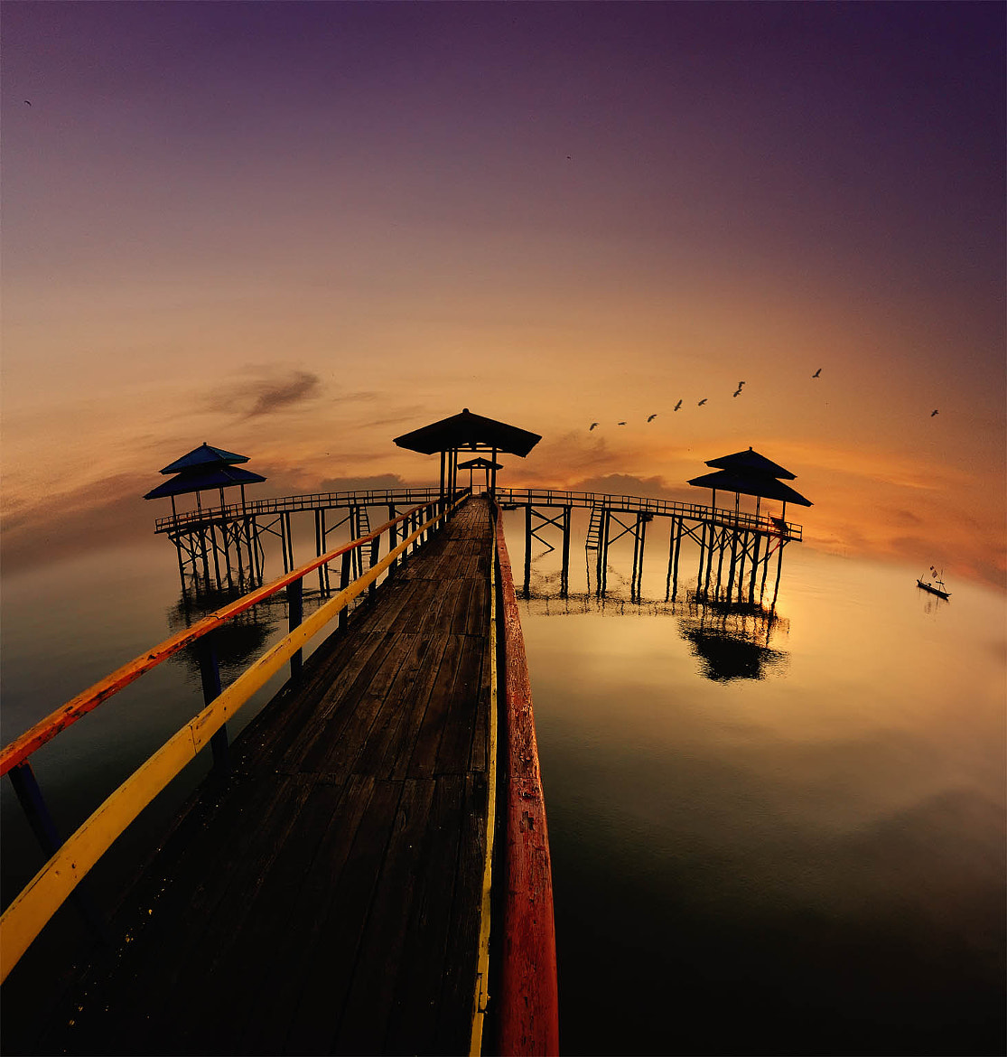 Photograph Kenjie Beach by Daniel Chang on 500px