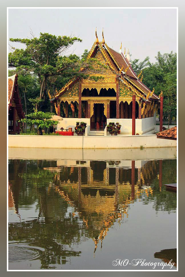 Photograph Ancient Siam by Martijn Oorschot on 500px