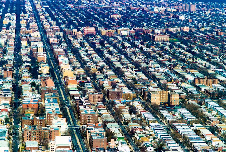 Photograph Brooklyn by Eugene Nikiforov on 500px