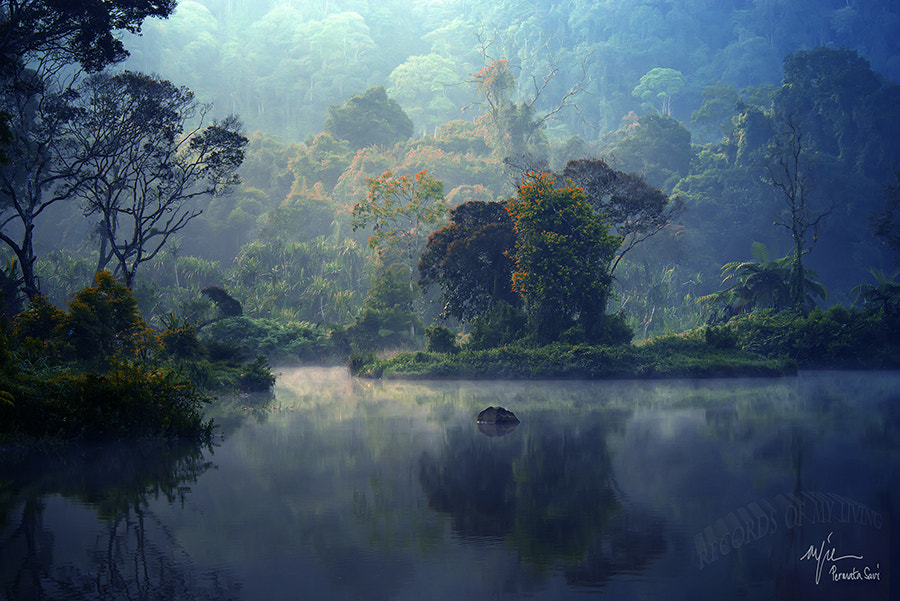 Photograph serenity by Ayie  Permata Sari on 500px