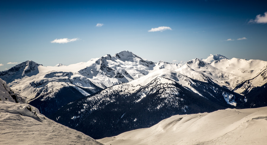 Canada Travel Photograph Whistler, BC by Brian H on 500px