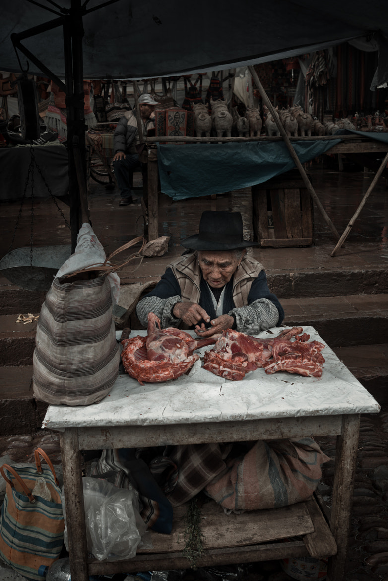 Photograph meat & money by dralliv on 500px