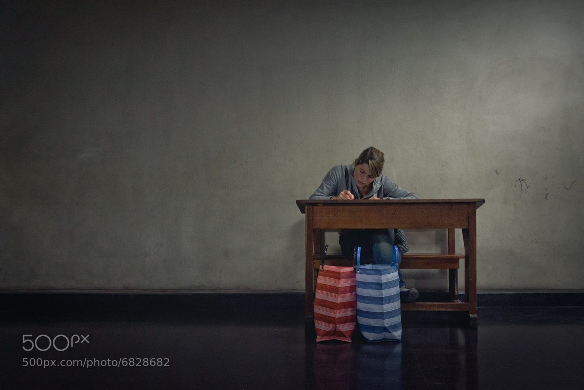 Photograph at the post office by dralliv on 500px