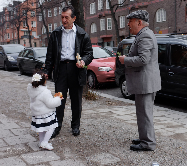 Photograph The funeral  by Jeroen Vranckaert on 500px