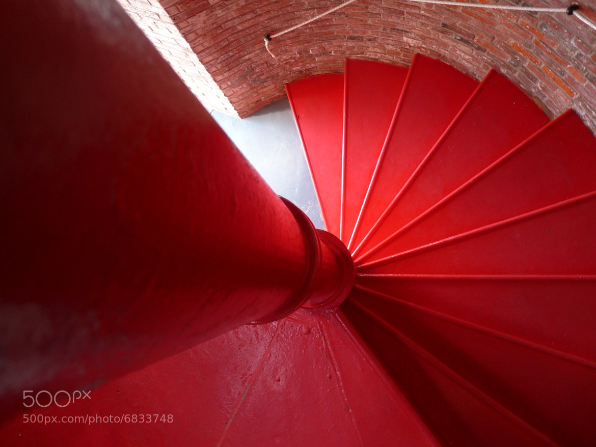 Photograph Round and Round by Reeve Lambert on 500px