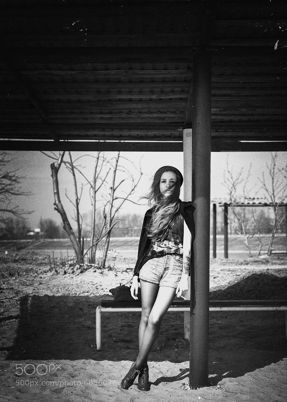 Photograph Mari by Jay Lay on 500px