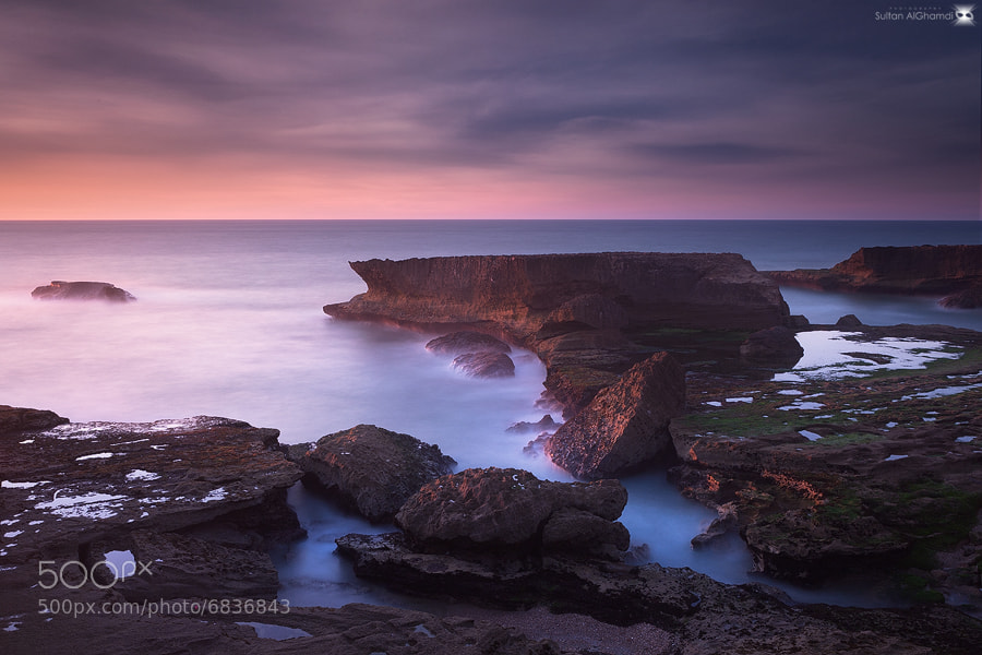 Photograph Part of heaven by sultan alghamdi on 500px