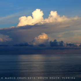 South Beach by Marco Crupi (marcocrupi)) on 500px.com
