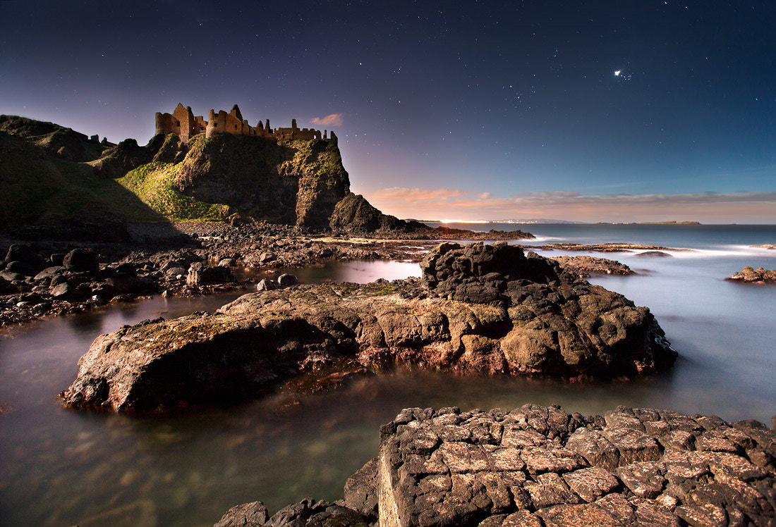 Photograph Moonlight Sonata by Stephen Emerson on 500px