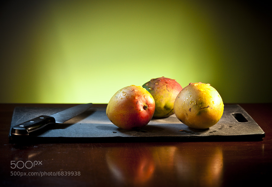Fresh Mangoes by Jay Scott (jayscottphotography) on 500px.com