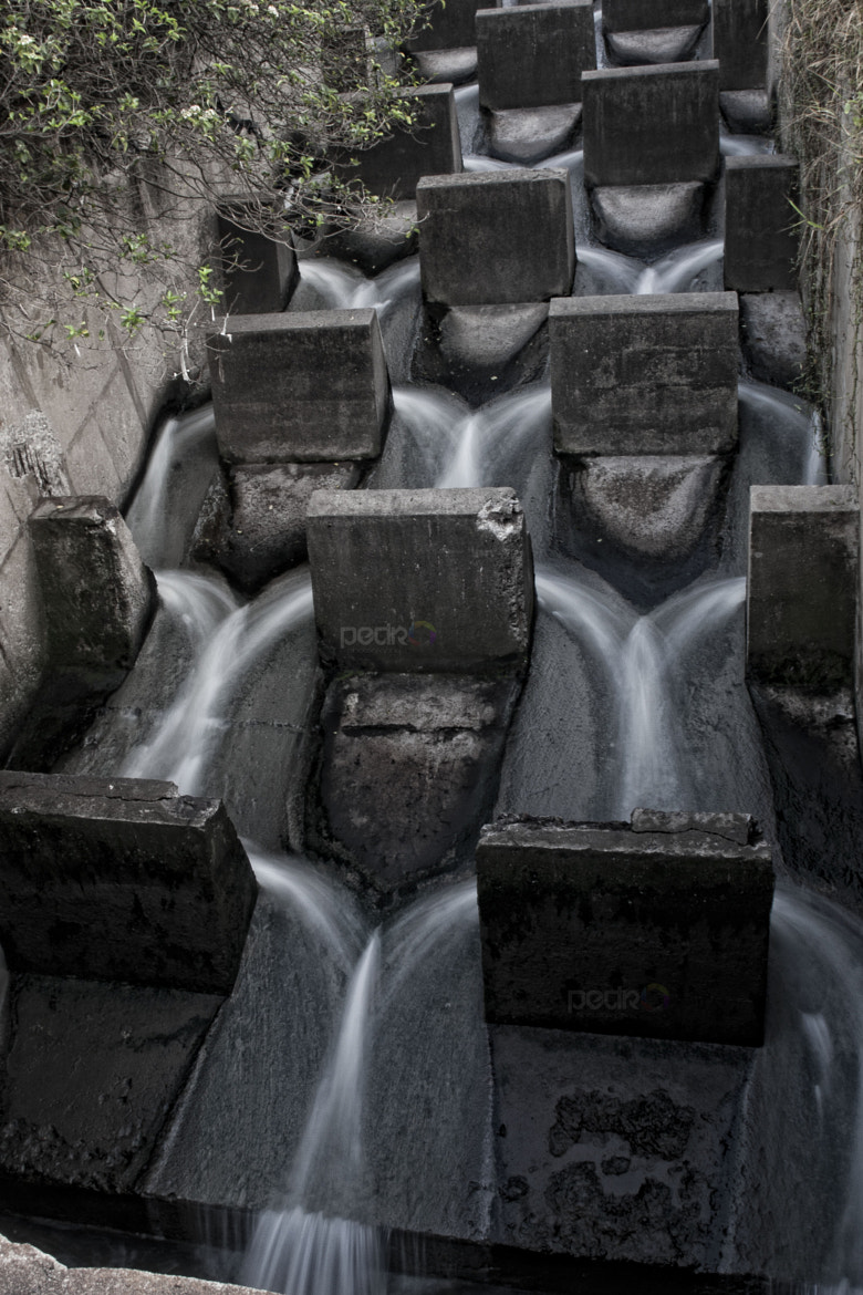 Photograph sewer water by Jose Pedro Dava on 500px