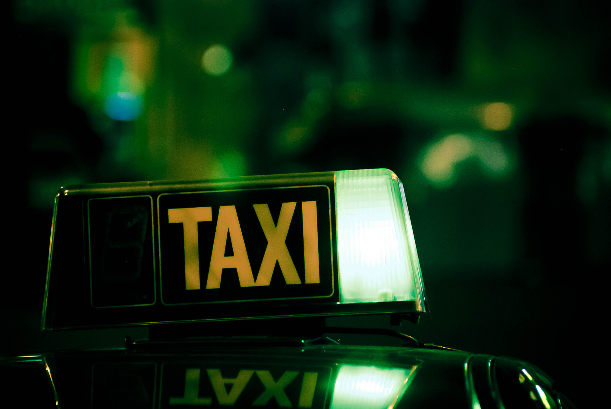 Photograph Taxi Driver by Rubén  Romero   on 500px