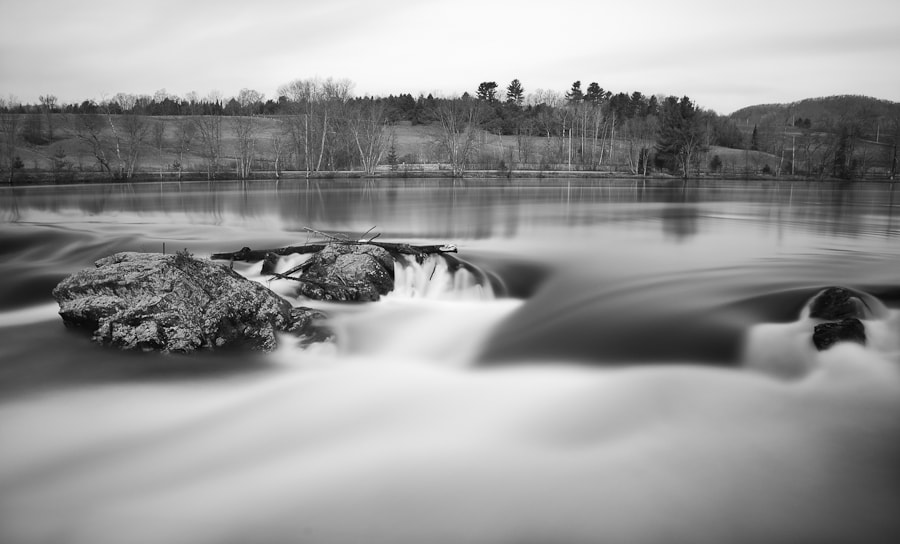 Photograph Rivière Rouge by Ken Smith on 500px